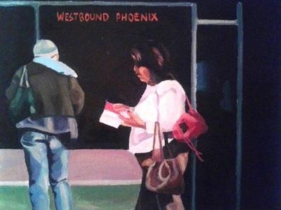 Westbound Phoenix
