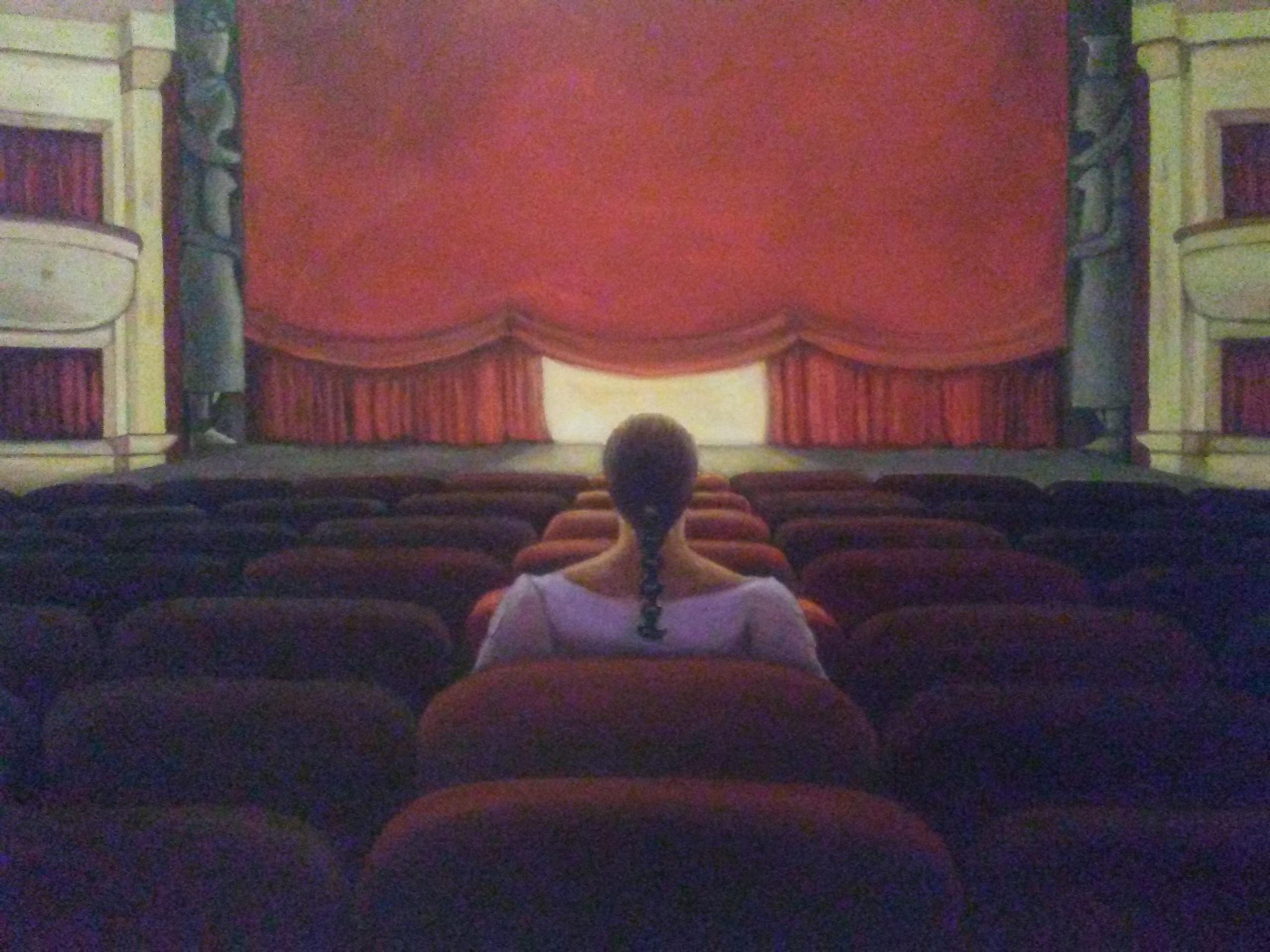 Rosalind at the Opera